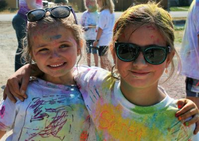 CHC Color Run