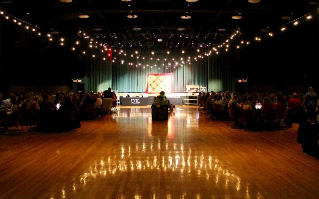 Northwest CHC Fundraiser
